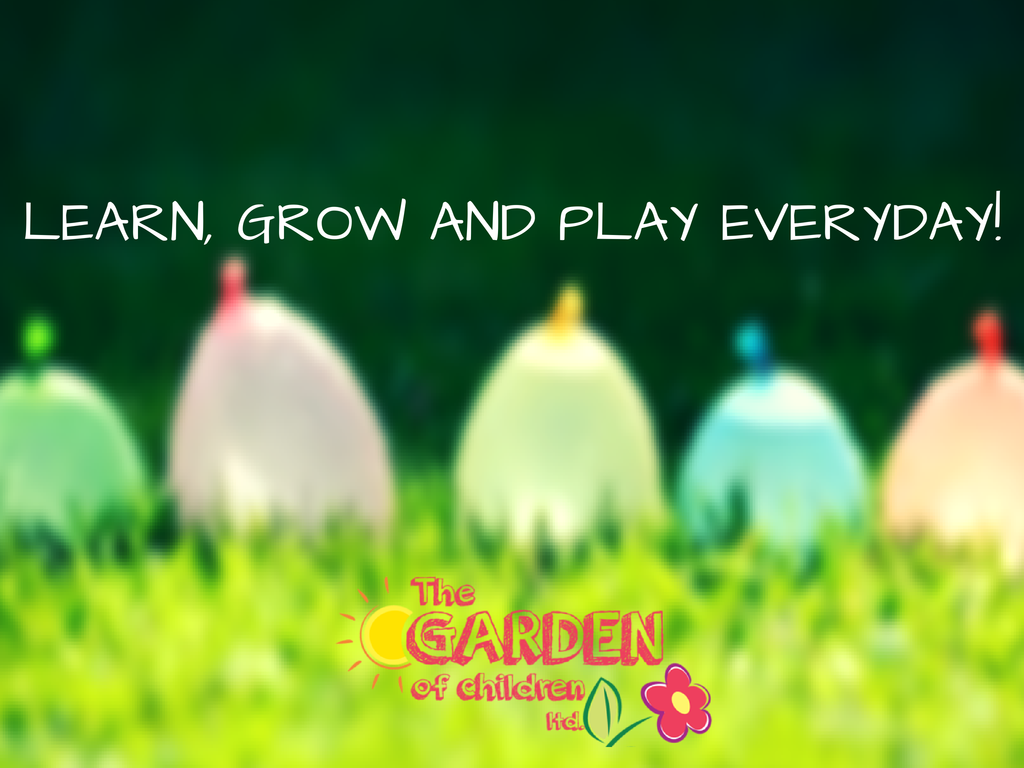 Turning Daycare Fun Into Learning Opportunities in Newport News | The Garden of Children LTD